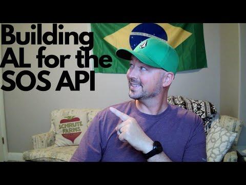 Expanding the Secretary of State API to Alabama